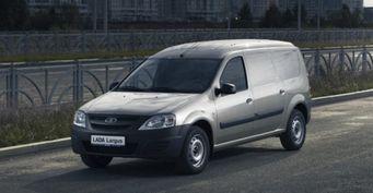 Российский рынок легковых и LCV-автомобилей упал на 2,6% в октябре