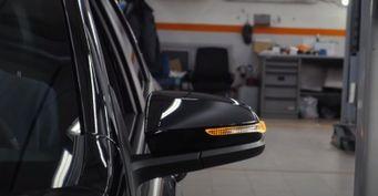 «Вмороз работают»: Нюансы зеркал сэлектроприводом наLADA Vesta раскрыл водитель
