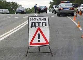 В Оренбурге произошло ДТП, есть погибшие и пострадавшие