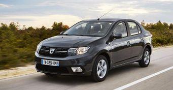 Мечта таксиста: «Газовый» Renault Logan 1.0 TCE ждут вРоссии