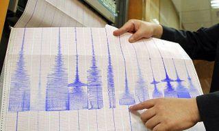 В 43 км от Алматы зафиксировали землетрясение магнитудой 4,0