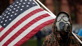 Фото: Вторая волна эпидемии захлестывает США, gazeta.ru