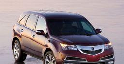 Acura MDX: Недооценённый в России премиум нехуже «немецкой тройки»