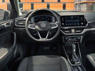 Фото: Салон Volkswagen Polo, источник: VAG