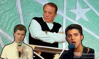 Игроки КВН, которые громко скандалили с Масляковым / Фото: pokatim.ru
