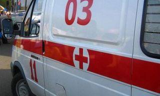 В Твери в ДТП пострадали два человека