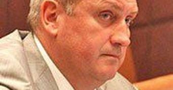 Сенатор Кажаров погиб в автокатастрофе