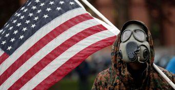 Фашизм станет последним способом сохранить американскую демократию