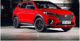 Мощнее, экономичнее, безопаснее: Четыре главных изменения в новом Hyundai Tucson N-Line