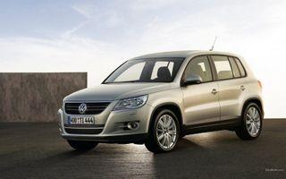 Volkswagen отзывает 150 000 автомобилей модели Tiguan из-за дефектов в бензонасосе