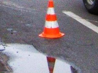 В Латвии пятеро парней и одна девушка погибли в автомобильной аварии