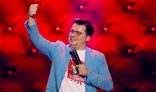 Гарик Харламов, выступление вComedy Club