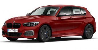 Представлен прощальный BMW M140i Finale Edition