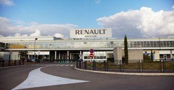 Renault остаётся лидером автомобильного рынка Белоруссии