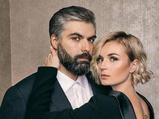 Фото: Дмитрий Исхаков, Полина Гагарина. Источник: ole.vayvay.info