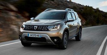 Terrano и«китайцы» отдыхают: Три причины взять новый Renault Duster назвали вСети