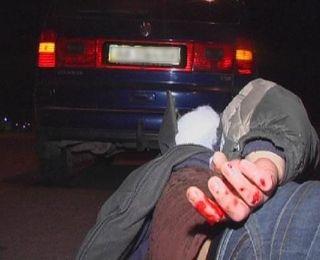 В Балаково водитель ВАЗ 21102 насмерть сбил мужчину и скрылся с места ДТП
