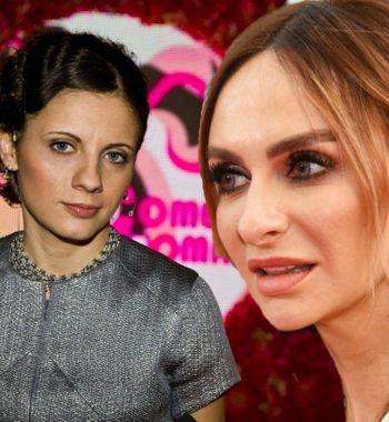Выгодная дружба вComedy Woman: Екатерина Варнава выезжала нашутках Еприкян, став популярнее подруги