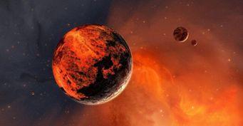 «Марс продолжает терроризировать»: Астролог рассказала о трудностях конца августа