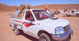 ВАЗ-2105 на дорогах Александрии: На каких автомобилях ездят египтяне