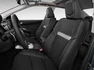Обзор новой Toyota Camry 2013 года выпуска.
