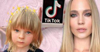От съемок клипов до видео в TikTok: как звездные родители поддерживают своих детей