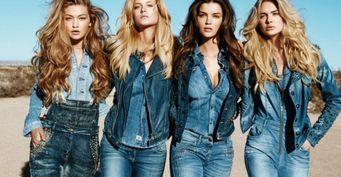 Где купить одежду европейских и американских брендов?