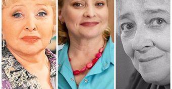 Фроловцева, Пермякова, Раневская: 5 актрис, сделавших аборт ради карьеры