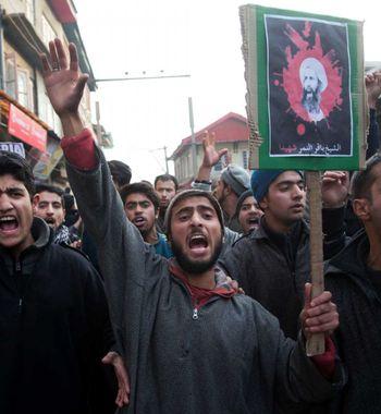 Женщина тоже человек: Саудовской Аравии «угрожают» мужские протесты