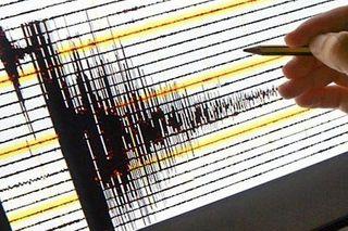 На севере Чили произошло землетрясение магнитудой 5,8