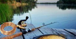От ушной палочки до проволоки: 4 простые самоделки, которые помогут на рыбалке