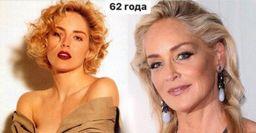 От Орнеллы Мути до Шэрон Стоун. Подборка красиво-стареющих зарубежных актрис 60