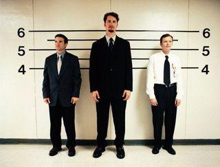 Ученые выяснили, что низкие люди живут дольше, чем высокие