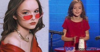 Отдевочки состаканчиком доблогера-миллионера: Участница «Голос. Дети» Арина Данилова покорила YouTube истала кумиром подростков