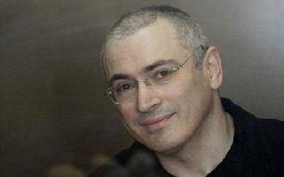Ходорковский получил на 1 год вид на жительство в Швейцарии