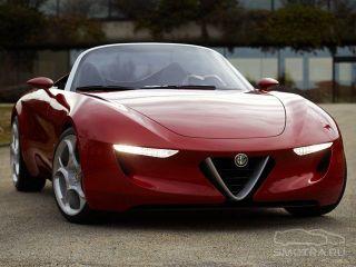 """Fiat установит на свои новые седаны и кроссоверы """"Alfa Romeo"""" двигатели от Ferrari"""