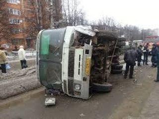 В Хабаровском крае произошло ДТП, есть пострадавший