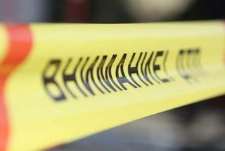 В Колпино произошла авария с участием микроавтобуса и легкового автомобиля