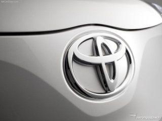 Реализация Toyota в РФ возросла в I квартале почти на 20%
