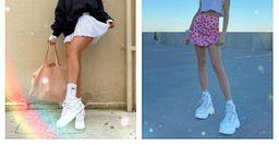 Вторая жизнь — Четыре пары кроссовок вернутся в моду осенью 2020