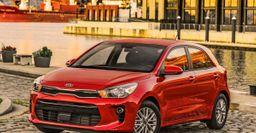 В сети раскрыт секрет преимущества KIA Rio над Hyundai Solaris