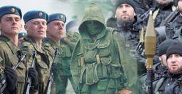 Спецназ ВДВ, ГРУ или «кадыровцы»: Кого винит в смерти 20 солдат США в Афганистане газета NYTimes