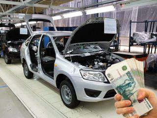 «АвтоВАЗу» дешевле заплатить «старичкам» инанять «молодых» закопейки. Коллаж: портал «Покатим»