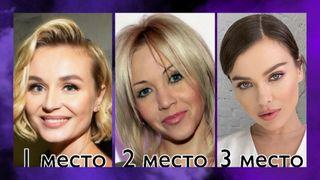 Финалисты «Фабрики звёзд» в 2004 году. Источник изображения Покатим Ру.