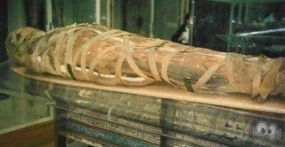 На останках египетской мумии обнаружены древние раковые метастазы