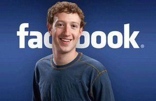 В 2013 году Марк Цукерберг заработал 1 доллар