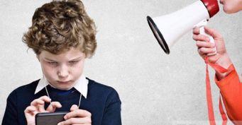 Скандалы отменяются: Три способа договориться сребенком опользовании смартфоном исберечь нервы