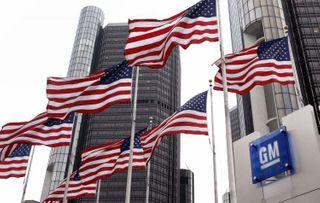 General Motors в США отзовет еще 7,55 млн дефектных авто