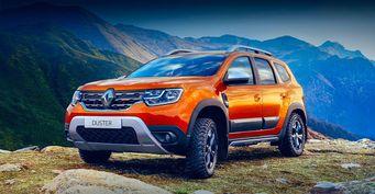 Сохранит звание «народника»: Четыре приятных особенности Renault Duster 2021
