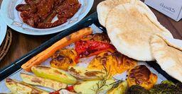 Запекание овощей – Хитрости, которые не подведут